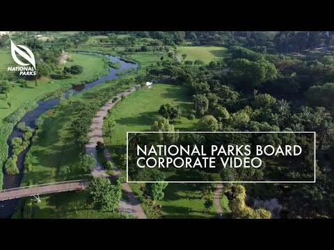 Corporate Video - National Parks Board (2017)