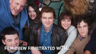 Gambar cover Star Wars Han Solo Film Director Shakeup