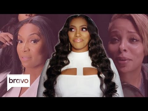 Behind The Scenes Of RHOA Reunion | The Real Housewives Of Atlanta | Bravo