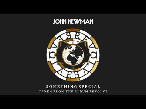 Something Special (Official Audio)
