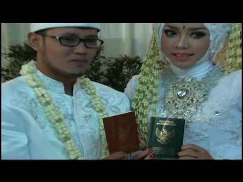 Wedding Roer Eka & Puji Aisah