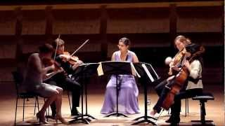 J.Brahms, Clarinet Quintet in B minor, Op.115.   1-Allegro