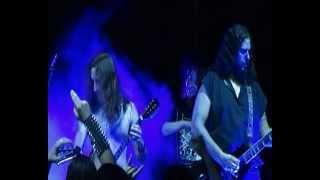 Furor Gallico - Curmisagios[La Luna Nel Pozzo 2013]