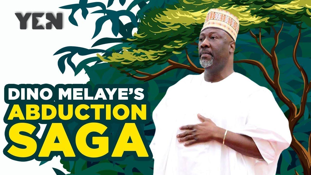 News Nigeria Today: What happened to Dino Melaye? | Legit TV