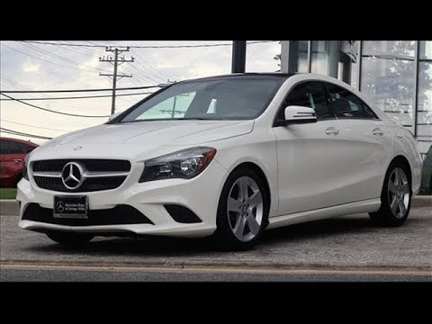 Mercedes Owings Mills >> 2016 Mercedes Benz Cla Owings Mills Md Baltimore Md 8p0063