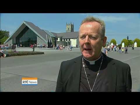 Archbishop Eamon Martin on Irish Abortion Vote