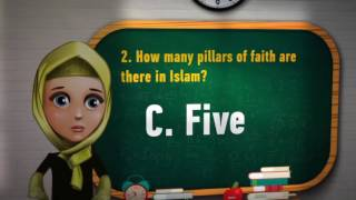 Islam for Kids | Question and Answer | Kids Reminder