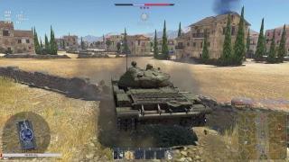 Осінній (СБМ) | Тільки АБ | War Thunder 1.81