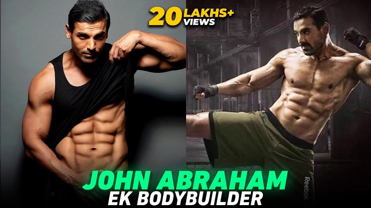 John Abraham Could He Be A Bodybuilder John Abraham Workout