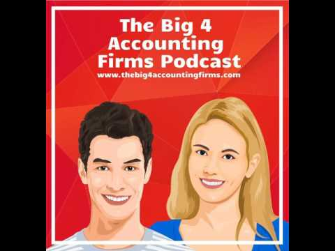 Master Big 4 Accounting Firms Recruiting Events