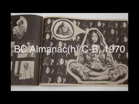 B.C. Almanac(h) C-B, 1970
