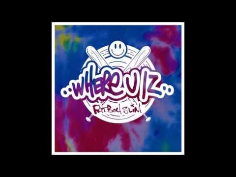 Fatboy Slim - Where U Iz (12'' Mix)