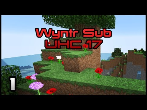 Wyntr Sub UHC || 1 || 3rd Time's a Charm