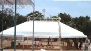 Luxury Tents, Luxury Tents Manufacturer, Luxury Tents Supplier, Luxury Tents Trader Thumbnail
