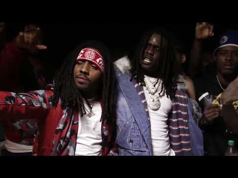 Chief Keef - Part Ways - OFFICIAL MUSIC VIDEO