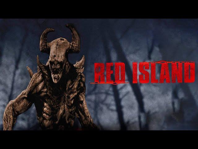 Red Island (MYSTERY HORROR | Ganzer Horrorfilm in voller Länge, Kompletter Film auf Deutsch)