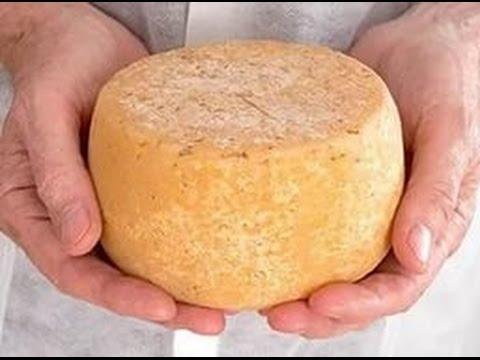 Сыр из козьего молока польза и вред