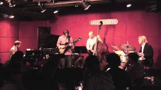 Mike Moreno Quartet Live - Airegin