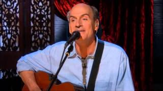 James Taylor - Fire and Rain - Live 2007