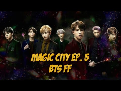 Download Magic City Episode 5. BTS ff