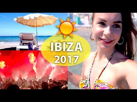 Ibiza 2017 - Hi Ibiza, Beach, Kölsch and Clubbing