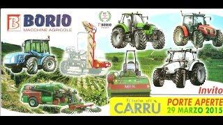 macchine agricole kawasaki