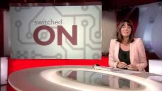 Simon Langton School - Pavegen's largest installation on BBC News