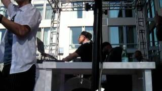 Dj Pauly D Intervention San Diego