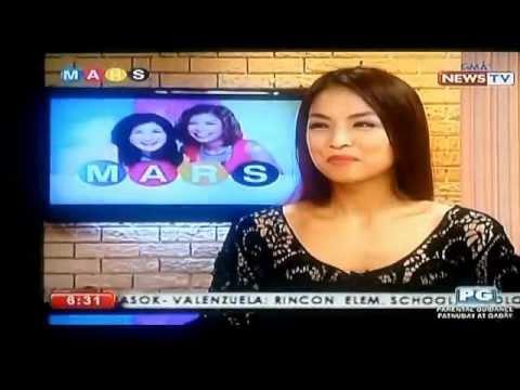 "Republic of Cavite Restaurant featured at ""MARS"" Talk Show of GMA News TV"