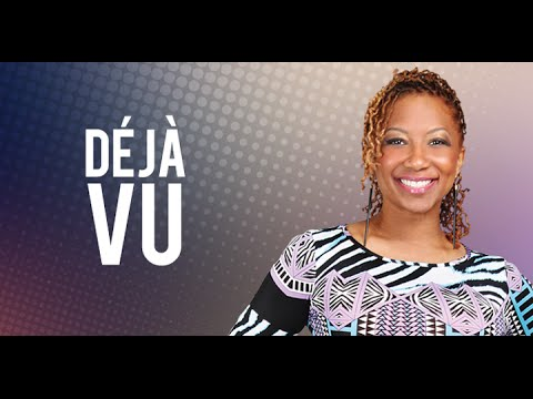 One on One with Déjà Vu WBLS- FM personality by Roger Maloney
