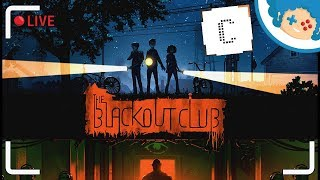 The Blackout Club z Corle LIVE! - KLIMBUJ! | Zapis LIVE