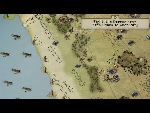 Frontline The Longest Day | Gameplay Video IOS / Android IGV