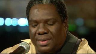 Vusi Mahlasela 'When you come back 2010' (Sing Sing Africa)