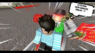 (Roblox Tìm Ny) Review UPDATE của game?