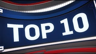 top 10 plays of the night november 11 2017