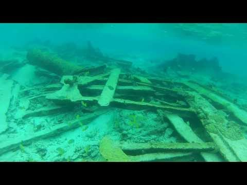 Diving Shipwrecks, Western Australia. Unidentified Wrecks of Ashmore Reef and Browse Island