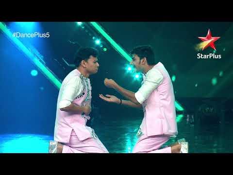 Dance+ 5   Janam Ka Jalwa