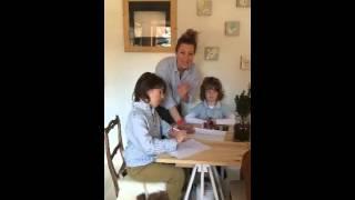 #ZakopaneBezSmogu - Magda, Max i Hugon Herbowscy