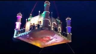 new latest jaimala Taj Mahal Crane entry  call sunny marjss 9799490748 www.marjss.com