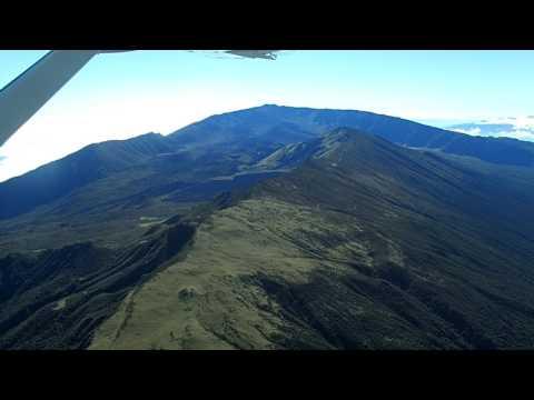 Maui: Sweeping over Haleakalā National Park