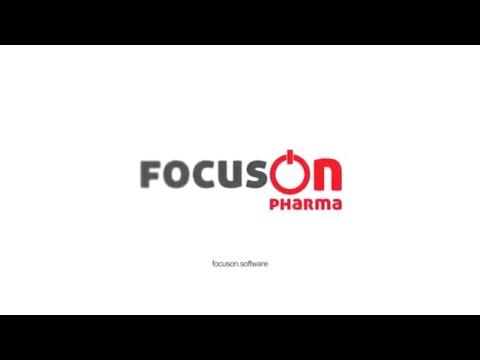 FocusOn Pharma Video Story