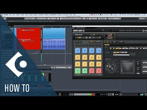 How to Record Audio and MIDI from VST Instruments in Cubase | Q&A with Greg Ondo