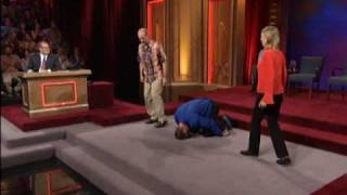 Whose Line is it Anyway - Party Quirks 2 (Uncensored)