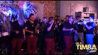 N'Talla - Medley del Charangón - Aniversario MR.TIMBA - Bora Bora 31-01-15