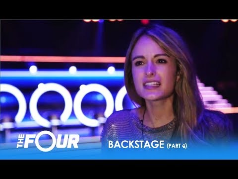 'The Four' Show Day: Stephanie Zelaya FALLS During Rehearsal - Is This The End For Her? | The Four