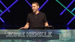 Pulled Apart - Jesse Henkle