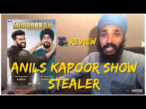 Mubarakan | UK 🇬🇧  Audience Review | Best Comedy Movie | Bollywood Movie Review