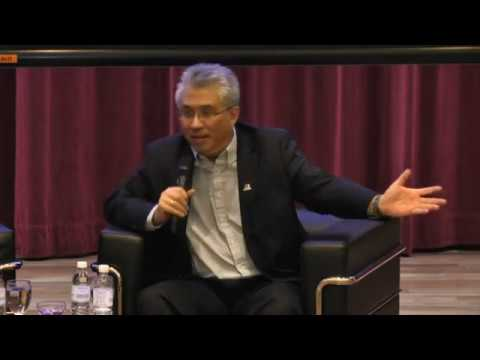 MIA 50th Anniversary Commemorative Lecture by YBhg Tan Sri Dato' Azman Mokhtar.  Part 4