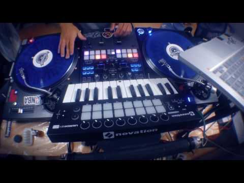 Pitched Cue Points In Serato DJ By DJ Master