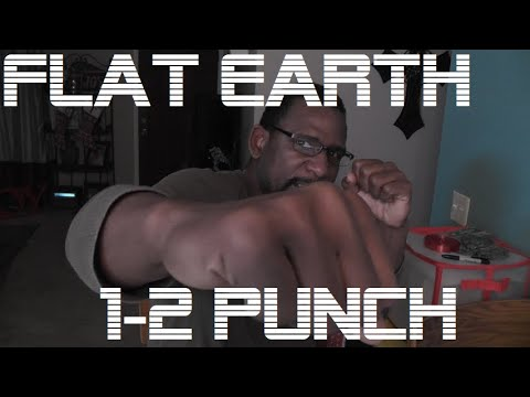 The 1-2 Punch That Made Flat Earth Deception So Successful thumbnail
